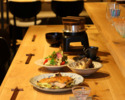 旬を食べる『おきまり』7000円コース 【寒ブリ】