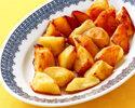【テイクアウト】ジャガイモのロースト