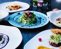 Italian dining / STANDARD Lunch Course