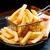 ベルギー産ビンチェ芋のフリッツ…〈レギュラー〉