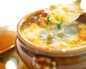 Ruby's New England Clam Chowder