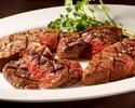 【テイクアウト】Steakプラッター/ステーキの盛り合わせ800g