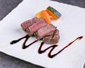 キャッスルディナー グラン 18,000円
