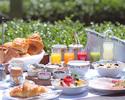 【延長!!8月末迄ランチでも。。世界一の朝食】ヨーロピアン・ブレックファースト(お土産付き)
