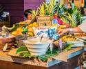 【Lunch】Hawaiian Lunch  小学生