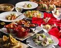 [Order buffet] Super Spicy Asian food infant 1,375 yen