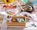 Ginmeisui「July」Sushi course