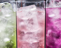 ◆フリードリンクコース(おつまみ6種付・90分飲み放題)◆