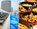 [WEB prepaid only] Pool & Lunch buffet [Sat,Sun, National Holidays/ Kids]