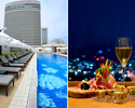 [WEB prepaid only] Pool & Dinner buffet [Weekday Adults]