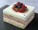【Lily cakes】ショートケーキ