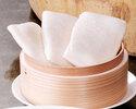 花巻(蒸しパン) (2個)
