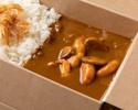 【To Go】Curry rice<Shrimp>