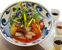 筑紫野特製「海鮮丼」
