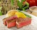 【盛夏】神楽 特上コース ※お肉の種類は当日注文¥18700