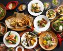 [Summer vacation! Order Buffet] Super Spicy Asian Food Adult 4,400 yen
