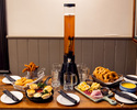 Gourmet Bar Platter & 2L Beer Tower (Saturday)