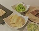 【T.O.】贅沢冷菜セット(2名様分)