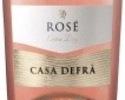 Rose Vino Spumante Extra Dry, Casa Defra