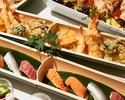[Senior 65 years or older] Chef's Live Buffet Dinner