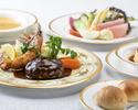 欧風浪漫ディナーコース 【海の舎:洋食】
