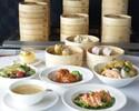 [HP limited] Peking duck & dim sum lunch set
