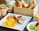 Breakfast/アメリカン・ブレックファスト