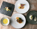 chef's Lunch Course