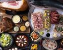 【11/1-Weekdays/WEB20%OFF】Dinner buffet