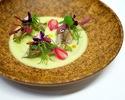 4 plates(4皿)