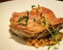 【テイクアウト】フランス産 仔鴨モモ肉のコンフィ ¥2,000