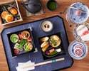 【11:00a.m.~】 JAPANESE AFTERNOON TEA SET