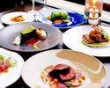 【乾杯酒&飲み放題付き★フルコースディナー】アヒポキやモチコチキンなどハワイアンメニュー全5皿