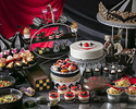 【Sat., Sun. & holiday only / Adult】 afternoon tea with buffet
