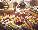 Lunch buffet 'VIVACE'