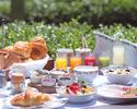 【期間限定!ランチで世界一の朝食】ヨーロピアン・ブレックファースト(お土産付き)