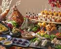 【Weekday Dinner <Adult>】Autumn Buffet