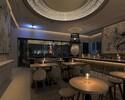 Terrace & Bar 【シャンパンフリーフロー】2H飲み放題付xタパス&黒トリュフのフレンチフライ 全4品