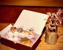 【テイクアウト】フランス焼き菓子詰め合わせ