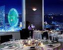 【夜景・個室確約】乾杯モエ・エ・シャンドン付!プロポーズやお祝いに最適のアニバーサリープラン