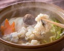 [Kobe Tamura] [Dinner] 9/1-10/31 Food Country Awaji Island Food Fair