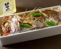 鯛飯(出汁付き)