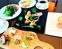 JAL/OHM限定)ランチタイム限定お得なコース料理(お魚料理)