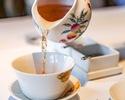 [Weekdays only] Adult private salon-Chinese Tea Master Oda's world of Chinese tea-
