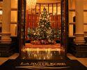 【Xmas2020 ラ・スイートが贈るプレ・クリスマスディナー】仔羊のロティやパティシエ特製クリスマスデザートなど全8品
