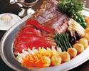ローストビーフ(国産牛/1kg)