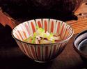 季節の炊き込み御飯(1.5合)