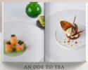 6 course menu :: Ode to Tea