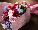 ★Please order with meals.★【Bunch of Flowers】5,830 yen