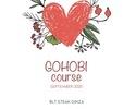 【女子会】★Wine Pairing付【GOHOBI COURSE】~全9品~